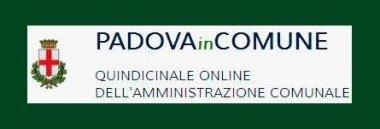 """Newsletter dell'Ufficio stampa """"PADOVAinCOMUNE"""""""
