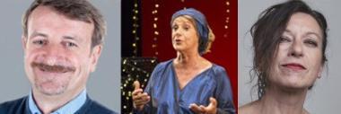 Stagione di prosa Teatro ai Colli 2020/2021  380 ant