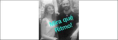 """Progetto di ballo latino americano """"Mira qué ritmo!"""" anteprima"""