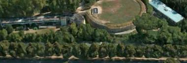 """Conferenza """"Alla golena Alicorno, la porta sud del Parco delle mura e delle acque 380 ant"""