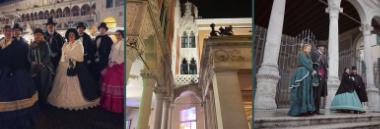 "Rassegna ""Padova Gotica 2021"" 380 ant"