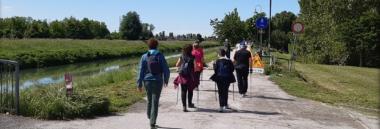 Camminate e nordicwalking per la terza età 2021 380 ant