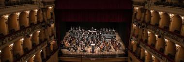 54° Stagione concertistica 2019/2020 - Orchestra di Padova e del Veneto 380 ant