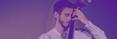 """Ciclo di concerti """"A love supreme"""" 380 ant"""