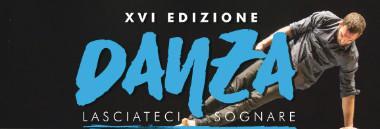 """XVI Festival internazionale di danza """"Lasciateci sognare"""" 2019  380 ant"""