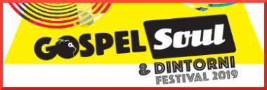 """""""Gospel soul & dintorni festival 2019"""" 380 ant"""