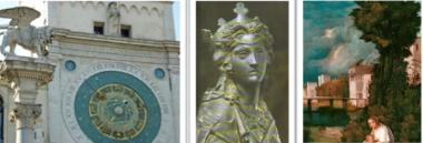 Corso di storia dell'arte Arte, scienza e tecnica nel '400 380 ant