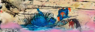 "Mostra ""Julien Friedler Legends Mapping II"" 380 ant"