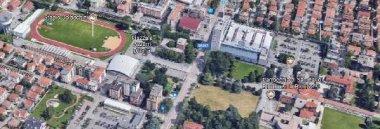 """Convegno """"La piazza-parco all'Arcella"""" 380 ant"""