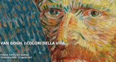 """Presentazione mostra """"Van Gogh. I colori della vita"""" 240"""