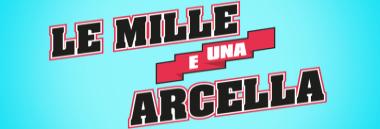 """associazione Le Mille e Un'Arcella Progetto """"Fuori tutti"""" 380 ant"""