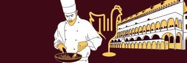 Selezione per la partecipazione dei ristoratori padovani al Salone dei Sapori 380 ant