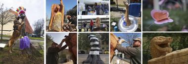 "Mostra fotografica ""UrbArt - semi d'arte nei quartieri"" 380 ant"