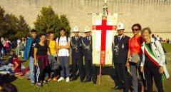 Marcia della pace Perugia-Assisi 2018 240 ant