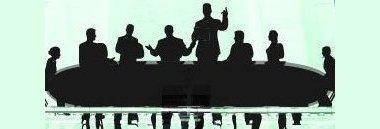 Amministrazione trasparente riunione 380 ant