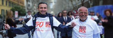 """Anteprima """"Camminiamo con Marco - #OSKY4AISM"""""""