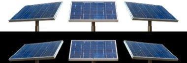 Pannelli solari fotovoltaico energia solare termico 380 ant