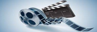 Anteprima Riprese fotocinetelevisive ant 380 cinema film fotolia