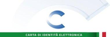 Carta d'identità elettronica Cie 380 ant