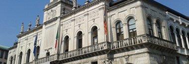 Comune di Padova - Palazzo Moroni conferenza conferenze stampa 380 ant