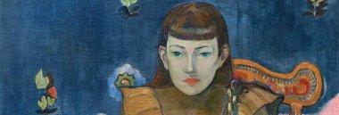 """Mostra """"Gauguin e gli Impressionisti"""" 380 ant"""