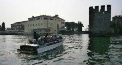Escursione sul lago di Garda - Foto Terza età 240