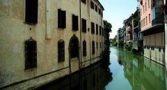 Padova d'acqua 240
