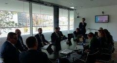 "Galleria del secondo workshop sul ""Digital cities challenge"" 240x"