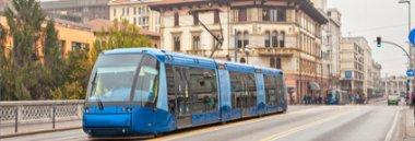 tax turismo Muoversi alloggiare 380 ant tram