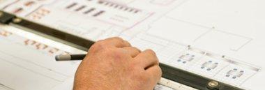 Dichiarazione impianti planimetria casa certificazione progetto edilizia disegno 380 ant fotolia