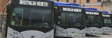 Bus Busitalia autobus 380 ant