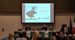 """Galleria dell'incontro """"Strategia integrata sviluppo urbano sostenibile - Sisus. A che punto siamo?"""" 240 ant"""