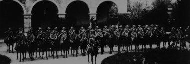 """Mostra """"1918 Padova capitale al fronte - Da Caporetto a Villa Giusti"""" 380 ant"""