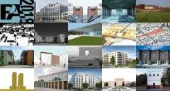 Galleria mostra Padova Architettura 2018 240 ant