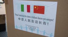 240 Galleria A Padova 300 mila mascherine chirurgiche e 200 termoscanner