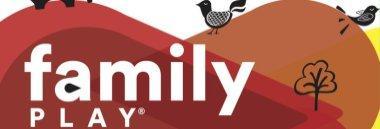 """Laboratorio di teatro e movimento creativo """"Family Play® Una casa a pois"""" 380 ant"""