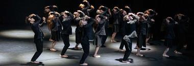 """Rassegna e premio """"Prospettiva danza-teatro 2021"""" 380 ant"""
