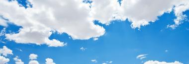 Cielo nuvole aria ambiente azzurro 380 ant Fotolia 116067719