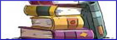 Libri libro volumi leggere 380 ant CON cornice