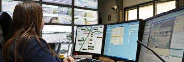 Padova, partecipa Segnalazioni sicurezza 380 ant centrale vigilanza telecamere sorveglianza fotolia 65551443
