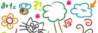 Asili nido disegni bambini 380 ant fotolia 72933152