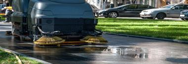 Rifiuti e pulizia strade