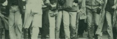 """Mostra """"In Movimento. La nostra Storia dal 1960 a oggi"""" 380 ant"""
