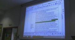Galleria con i video della presentazione del Documento di sintesi delle proposte su mobilità e riqualificazione del verde dell'area ex Foro Boario Davanzo 240 ant