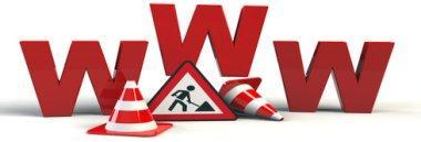 Interruzione sospensione chiusura servizi online on line web 380 ant fotolia 75310254