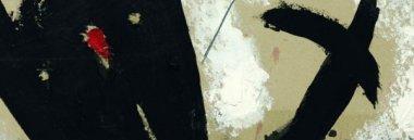 "Mostra ""Joan Miró - Materialità e Metamorfosi"" 380 ant"