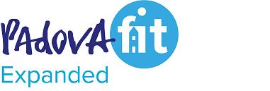Padova Fit Expanded logo adattato