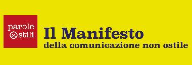 Manifesto della comunicazione non ostile 380 ant