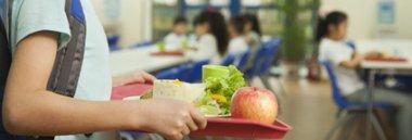 Mensa cibo scuola refezione 380 ant fotolia 55856603