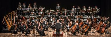 """Concerto """"OPV senza barriere"""" 380ant"""
